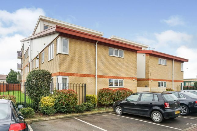 The Apartment of 998 Lincoln Road, Peterborough PE4