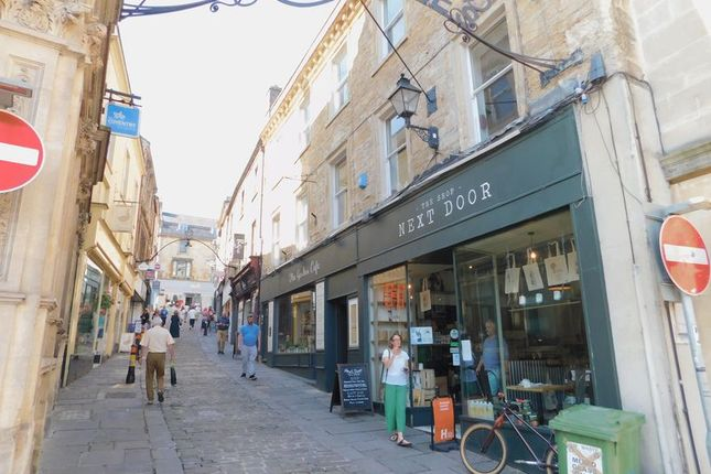 Thumbnail Maisonette to rent in Stony Street, Frome