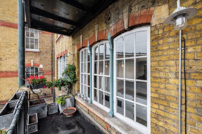 Thumbnail Flat to rent in Abbey Street, London
