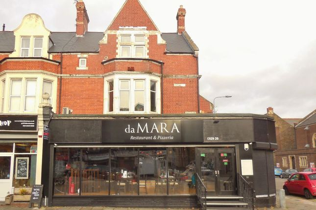 Thumbnail Restaurant/cafe for sale in Pen-Y-Lan Road, Roath, Cardiff