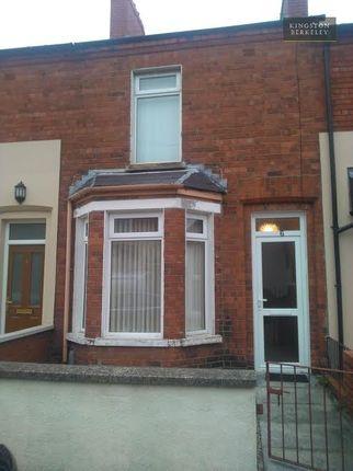 Rosebank Street, Belfast BT13