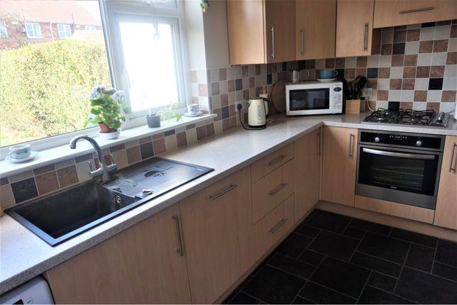 Kitchen of Yarborough Road, Grimsby DN34