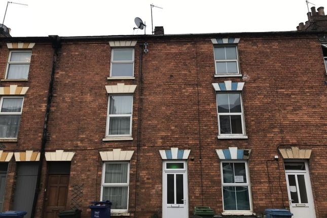 Thumbnail Terraced house to rent in Gatteridge Street, Banbury