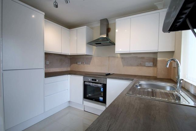 Thumbnail Flat to rent in Benedict Court, Pentyrch, Cardiff