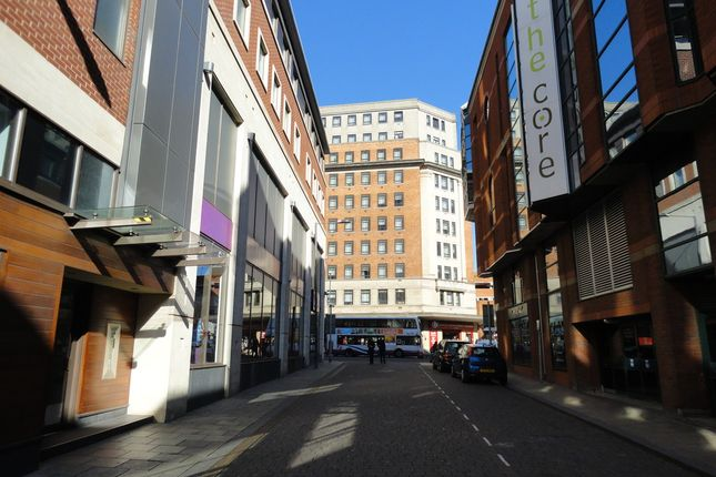 King Charles Street, Leeds LS1