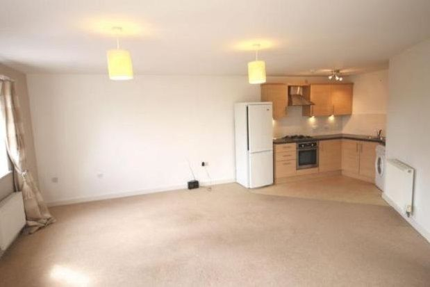 Thumbnail Flat to rent in Gateway Terrace, Portishead, Bristol