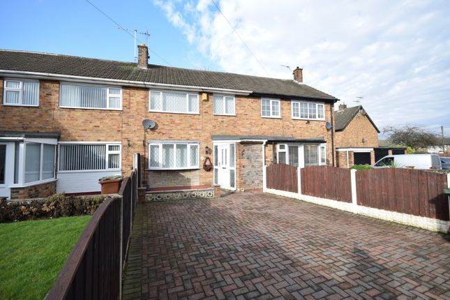 3 bed terraced house for sale in Simpsons Lane, Knottingley WF11