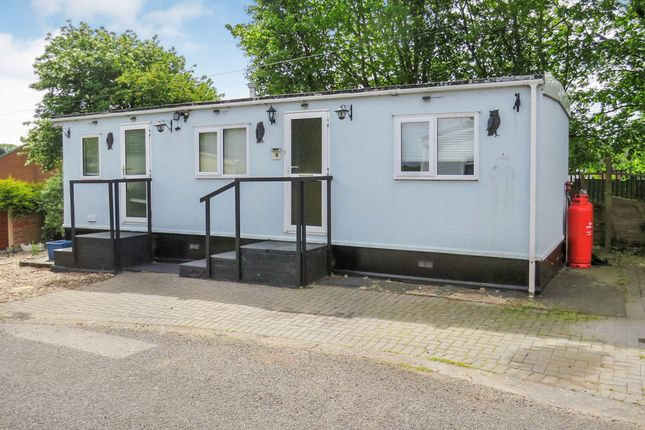The Firs Mobile Home Park, Cannock WS11