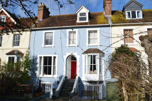 Thumbnail Property for sale in Belvedere Drive, Newbury