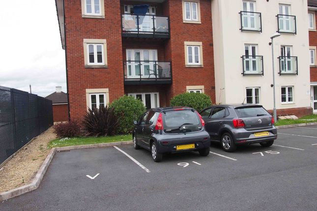 Thumbnail Flat for sale in Heol Cae Tynewydd, Swansea, West Glamorgan