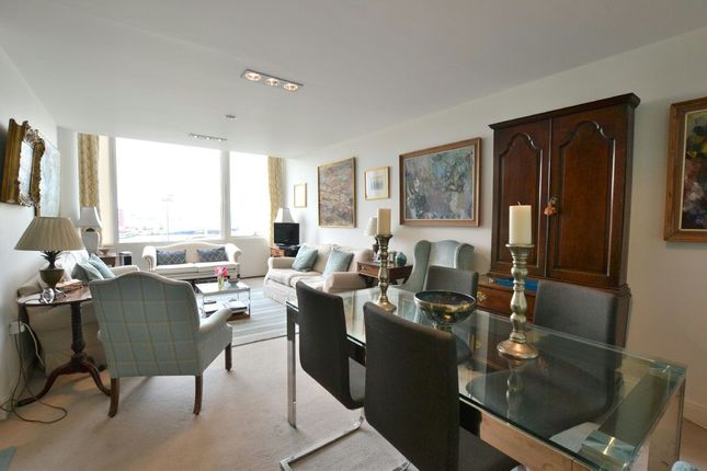 Thumbnail Flat for sale in One Park West, 31 Strand Street, Liverpool