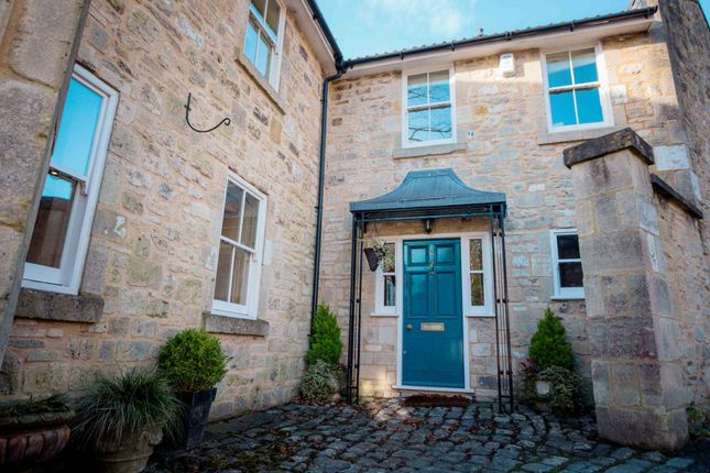 Thumbnail Detached house to rent in Upper Lansdown Mews, Bath