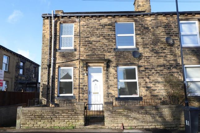 2 bed semi-detached house to rent in Lane End, Pudsey LS28