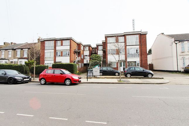 Thumbnail Flat for sale in Shelbourne Road, London