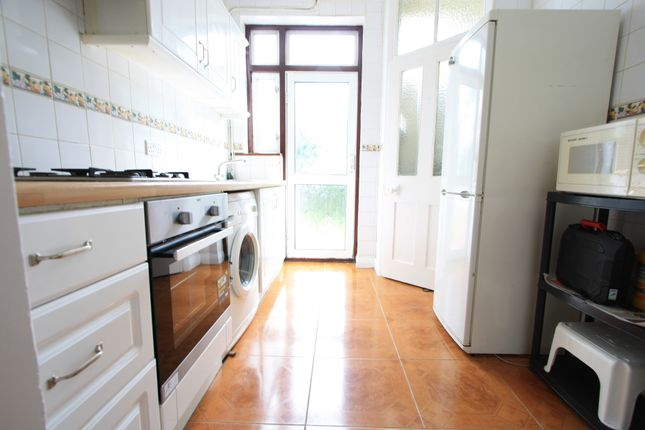 Thumbnail Detached house to rent in Strathbrook Road, Streatham