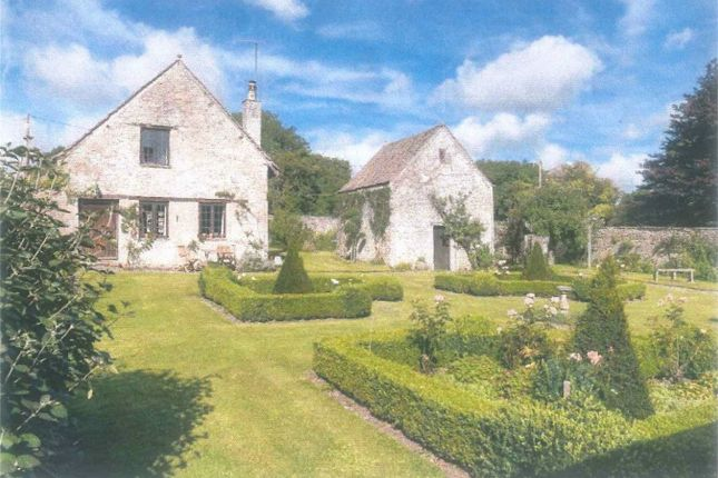 Thumbnail Cottage to rent in Church Road, Luckington, Chippenham, Wiltshire