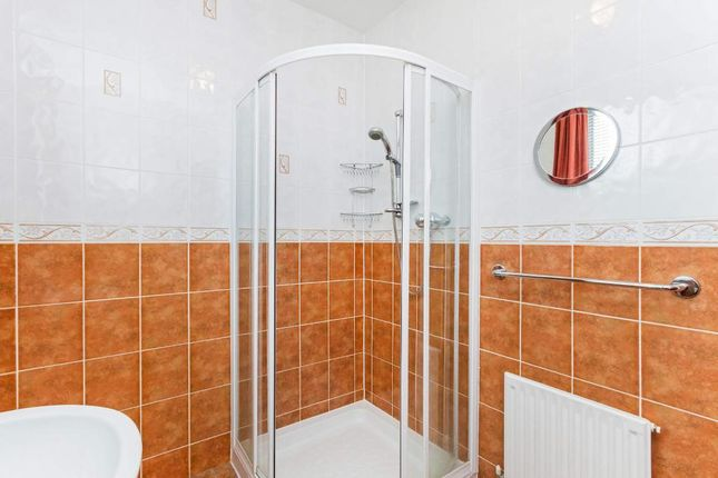 Showerroom of Rosedale Drive, Garrowhill G69