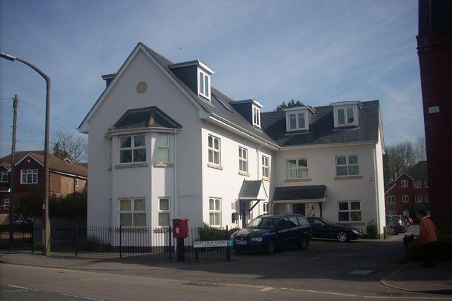 Thumbnail Office for sale in Hartdene House, Bridge Road, Bagshot