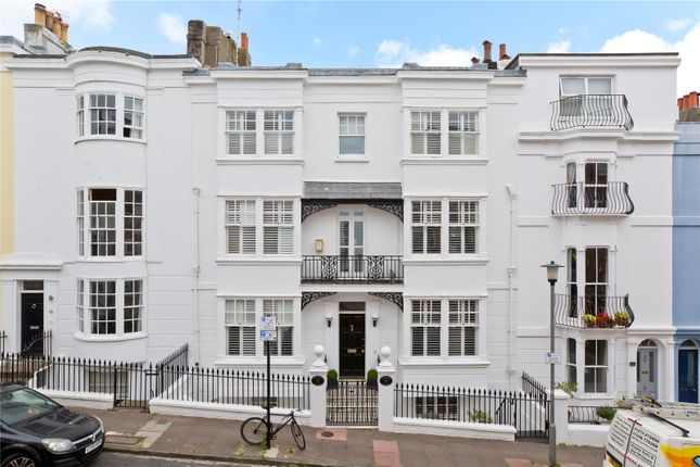 Thumbnail Terraced house for sale in Norfolk Road, Brighton, East Sussex