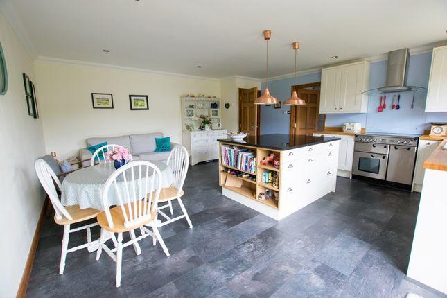 Kitchen 2 (Copy) of Rumbalara, 3 Victoria Lees, Eaglesfield, Dumfries & Galloway DG11
