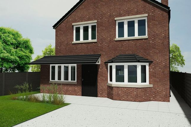 Thumbnail Detached house for sale in 17 St. Leonards Road, Telford