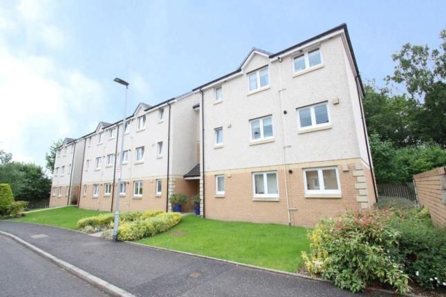 Thumbnail Flat for sale in Mcphee Court, Hamilton, South Lanarkshire