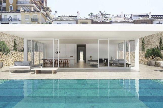 Thumbnail Villa for sale in Urbanización Mijas Golf, 29651 Mijas, Málaga, Spain