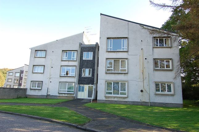 Avenue Park, Bridge Of Allan, Stirling FK9