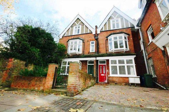 Thumbnail Flat for sale in High Street, Harrow-On-The-Hill, Harrow