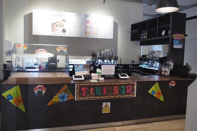 Photo 6 of Cafe & Sandwich Bars YO1, North Yorkshire