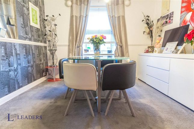 Lounge of Ringmer Drive, Brighton, East Sussex BN1