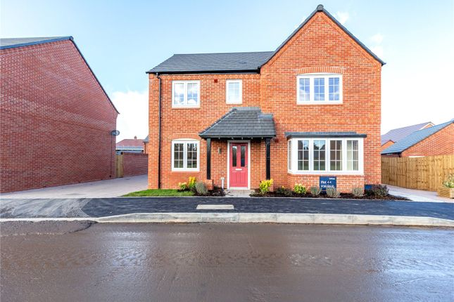 Thumbnail Detached house for sale in Cherry Orchard, Ombersley Road, Worcester, Worcestershire