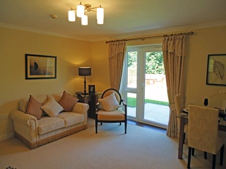 Thumbnail Flat to rent in Gibraltar Care Village, Portal Road