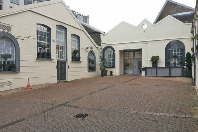 Thumbnail Office to let in Holford Yard, London