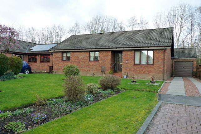 Thumbnail Detached bungalow for sale in Maccrimmon Park, Stewartfield, East Kilbride