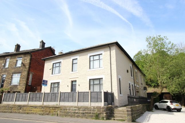 Thumbnail Terraced house for sale in Rochdale Road, Todmorden