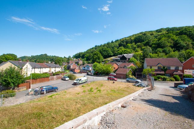 Thumbnail Land for sale in Redbrook, Monmouth