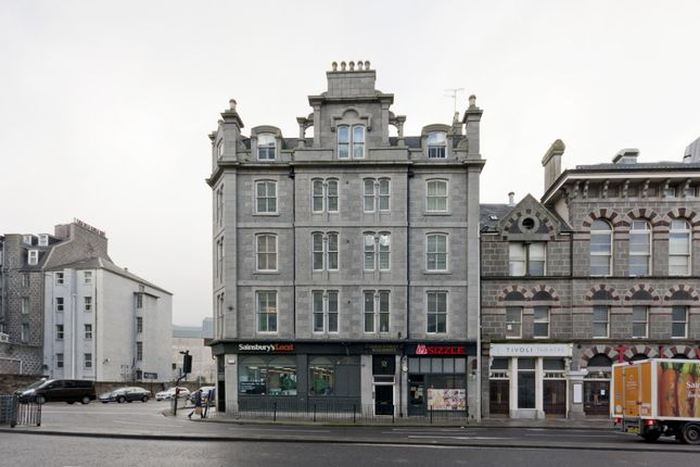 1 bed flat for sale in Guild Street, The City Centre, Aberdeen AB11