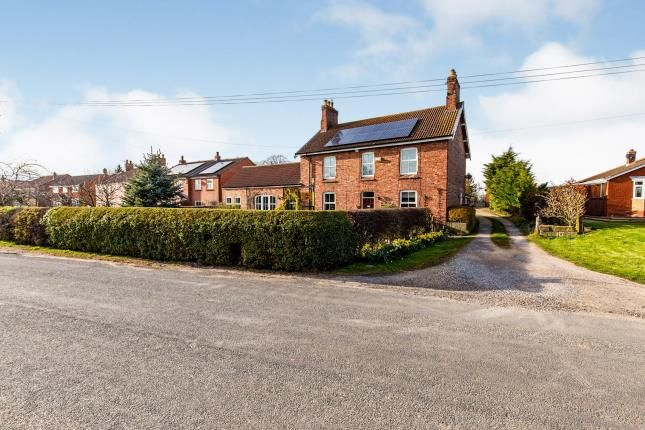 Thumbnail Detached house for sale in Bromley Lane, Newby, Middlesbrough, North Yorkshire