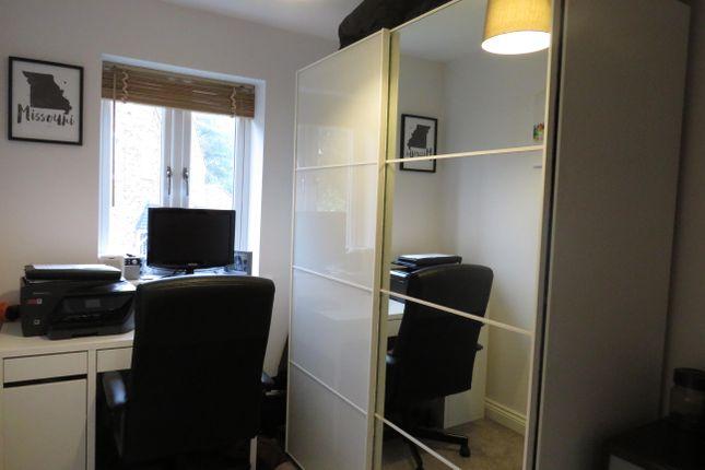 Bedroom 3 of Netherthorpe Villas, Killamarsh, Sheffield S21