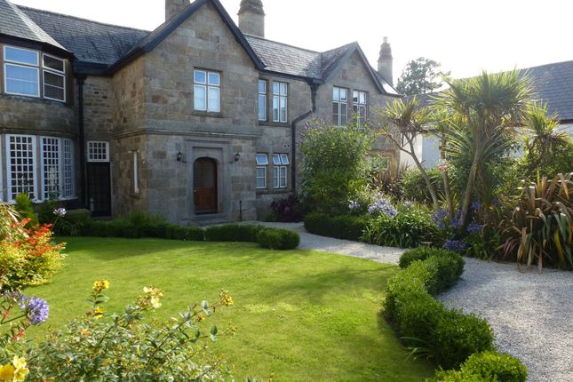 1 bed flat for sale in Kenegie, Gulval, Penzance TR20