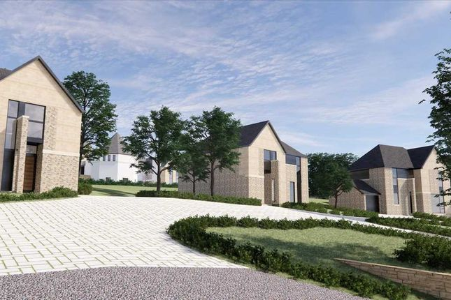 Thumbnail Detached house for sale in Carmel Gardens, Phase Two, Plot 4/5 & 6, Falkirk