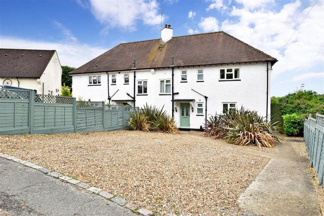 Thumbnail Semi-detached house for sale in Stoats Nest Road, Coulsdon, Surrey