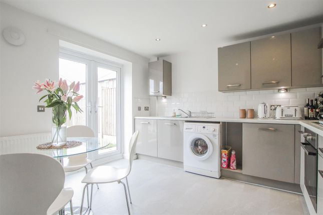 2 bed terraced house for sale in Innings Drive, Salford M6