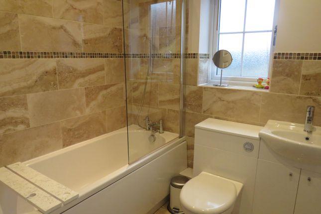 Bathroom of Netherthorpe Villas, Killamarsh, Sheffield S21