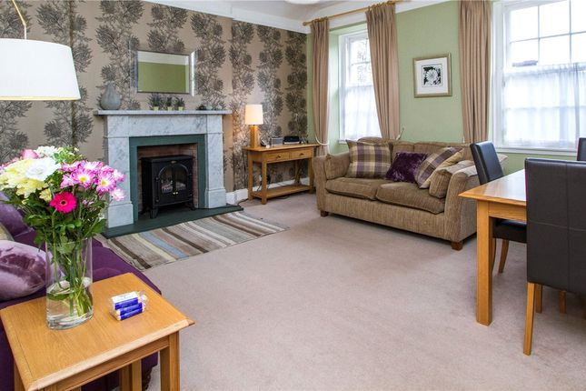Thumbnail Penthouse to rent in Hanover Street, Old Town, Edinburgh