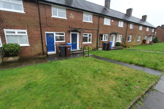 Thumbnail Terraced house to rent in Lupton Road, Sheffield