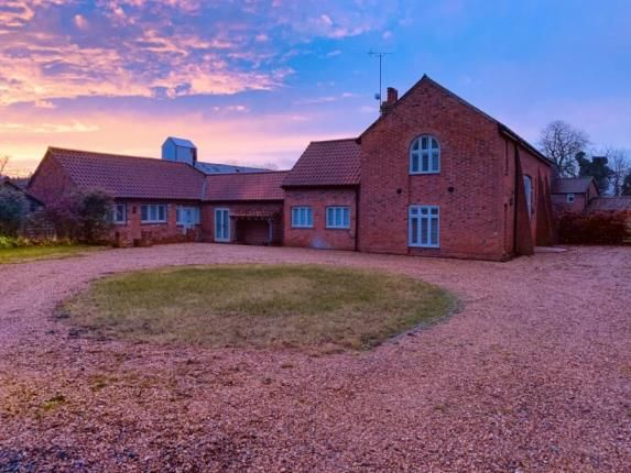 Thumbnail Barn conversion for sale in Upper Dean, Huntingdon, Bedfordshire