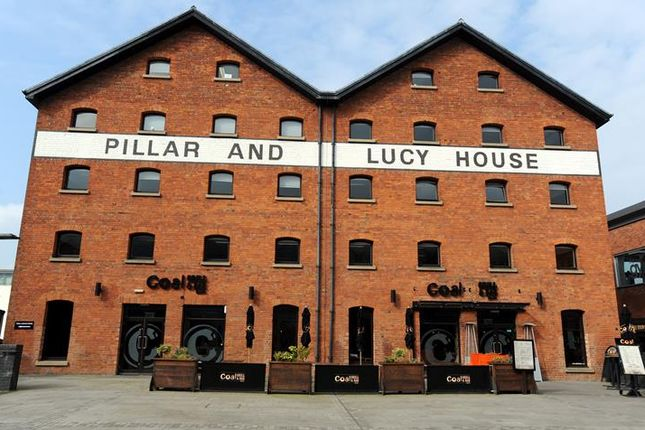 Thumbnail Office to let in Pillar & Lucy House, Gloucester Quays, Gloucester