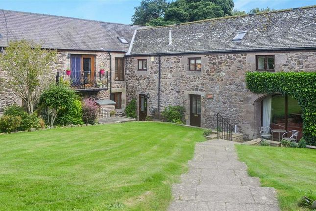 Thumbnail Barn conversion for sale in Milfield Hill, Milfield, Northumberland